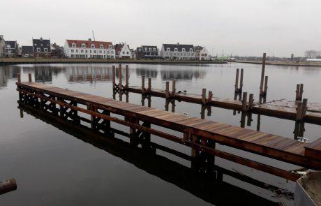 Steigers Harderwijk
