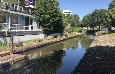 Kamillevaart Haarlem