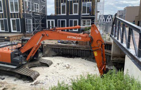 Damwanden Fortzicht Dura Vermeer