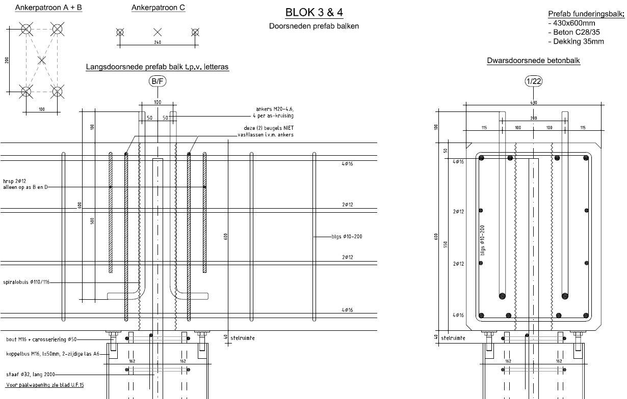 Ontwerp van betonconstructies